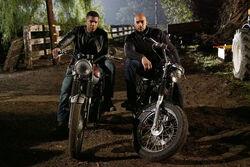 Ruben and Mack