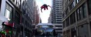 Spidey Bus Flip