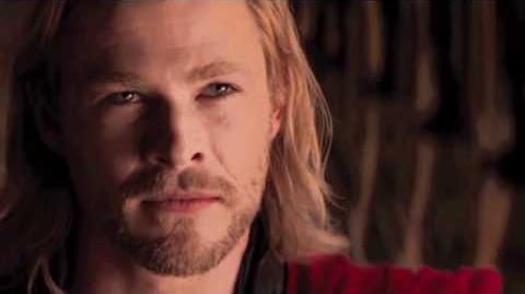 Thor - Trailer Español en HD