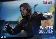 Winter Soldier Civil War Hot Toys 12
