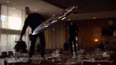 """Marvel's Agents of S.H.I.E.L.D."" Season 2, Ep. 6 - Clip 2"