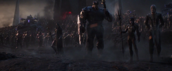 Black Order (Endgame)