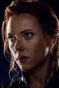 Black Widow Endgame Textless