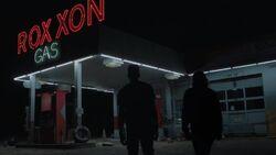 Cloak & Dagger 210 RoxxonGas