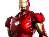 Iron Man Armor: Mark III