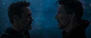 Stark and Strange