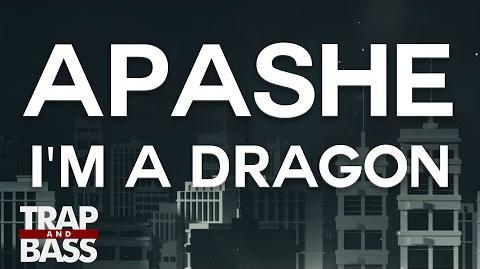 Apashe - I'm A Dragon feat. Sway