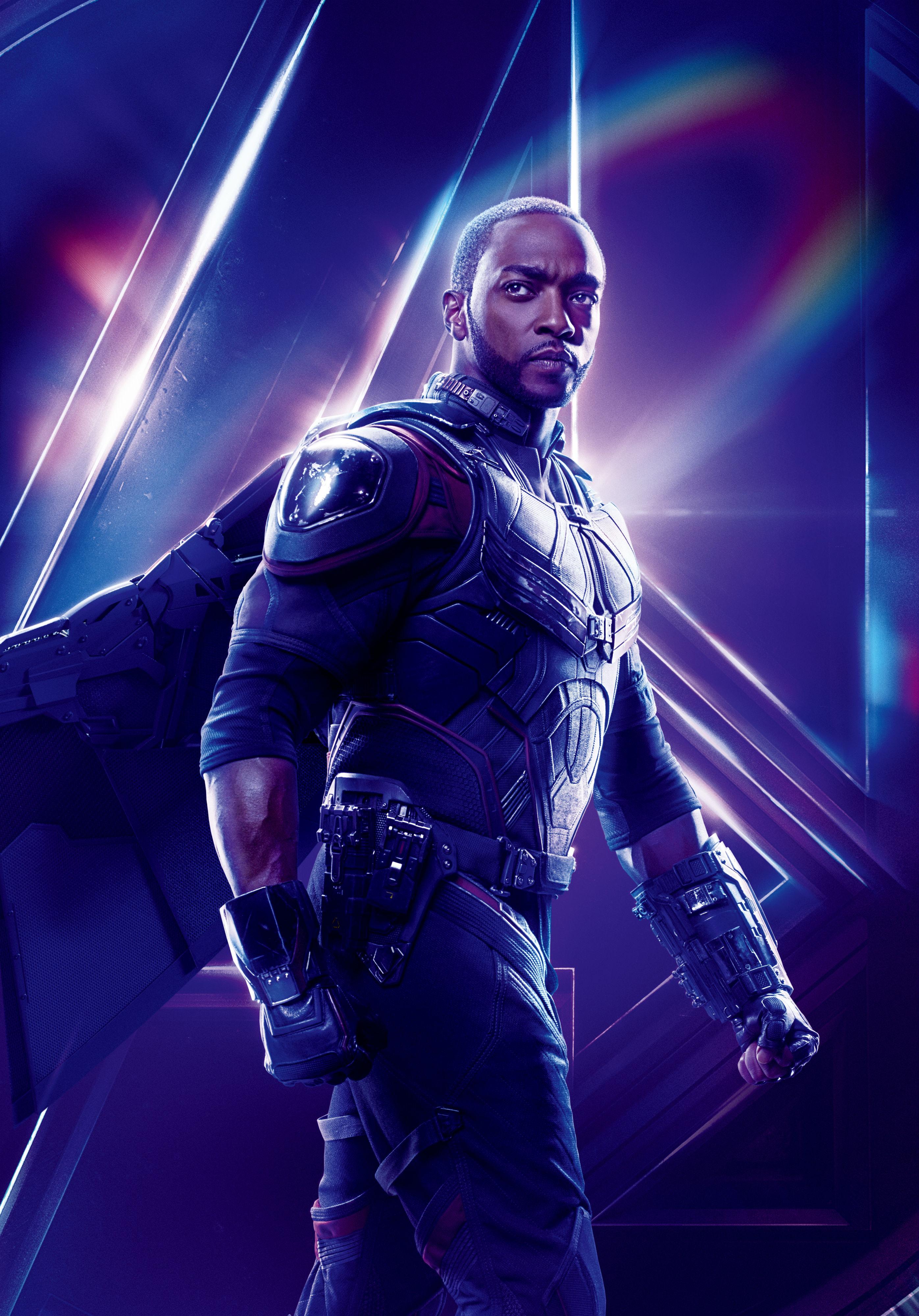 Falcon Marvel Cinematic Universe Wiki FANDOM powered