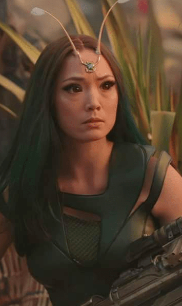 Mantis Marvel Cinematic Universe Wiki Fandom Powered By Wikia