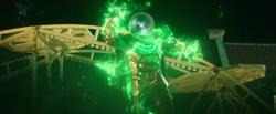 Mysterio (2023)
