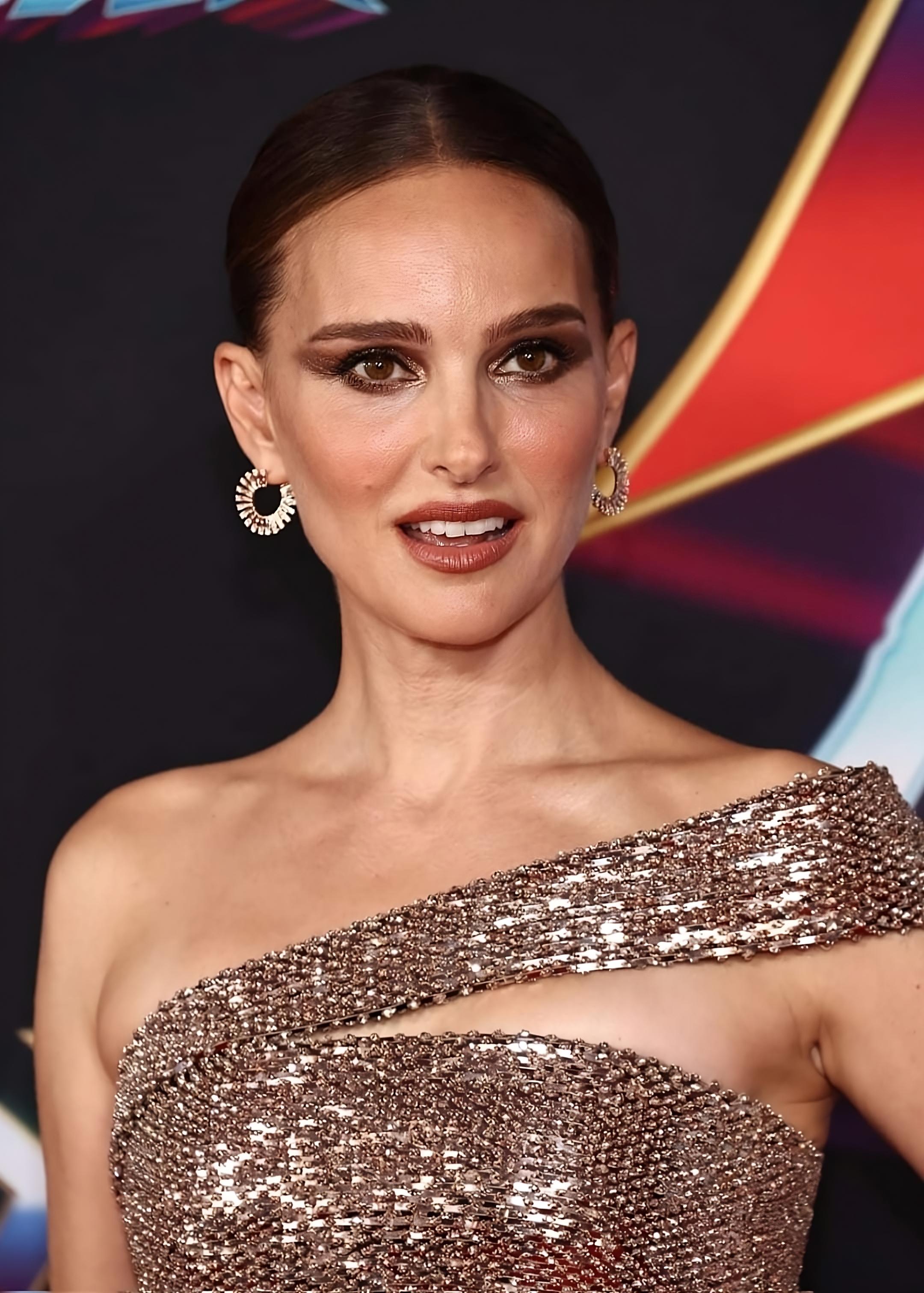 Natalie Portman Marvel Cinematic Universe Wiki Fandom