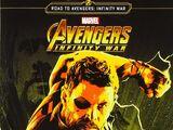 The Hero's Journey: Thor