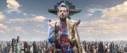 Thor Ragnarok-GrandmastersAnnouncement