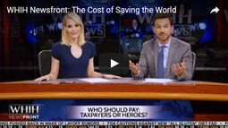 WHiH Taxpayers or Heroes