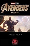 Avengers 4 Prelude