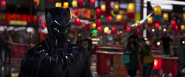 Black Panther (South Korea)