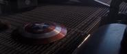 Captain America's Shield 1945