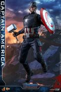Captain America Endgame Hot Toys 4