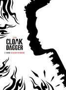 Cloak & Dagger S2 Premiere Poster