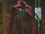 Cloak of Levitation