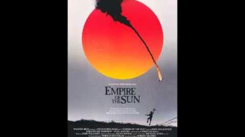 Empire of the Sun - Cadillac of the Skies