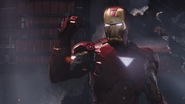 Iron Man (Mark VI)