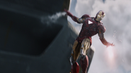 Iron Man (Mark VI - The Avengers)