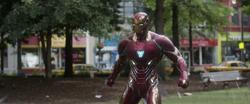 Iron Man Mark L (Greenwich Village)