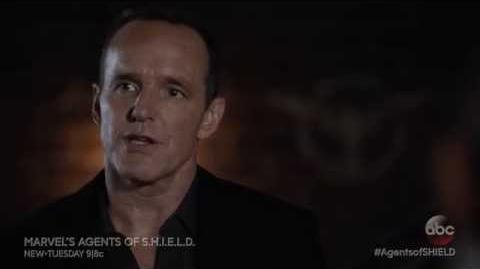 Operation Spotlight - Marvel's Agents of S.H.I.E.L.D. Season 3, Ep