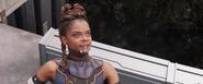 Princess of Wakanda