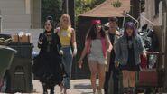 Runaways 201 Ladies+Chase