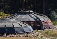 Vanaheim Tents