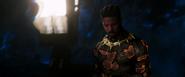 Vibranium Suit Deactivated