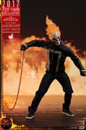 AoS Hot Toys Ghost Rider 12