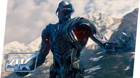Batalla En Sokovia (1 3) Avengers Age Of Ultron (2015) Español Latino