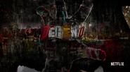 Defenders Announced(1)