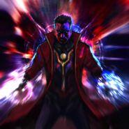 Doctor Strange 2016 concept art 79