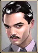 Howard Stark video game