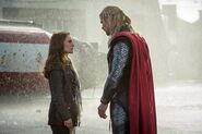 Jane and Thor reunited 2