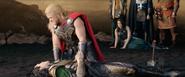 The Tragedy of Loki of Asgard