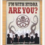 AoSS4 HYDRA Propaganda