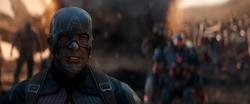 Captain America (Avengers Endgame)