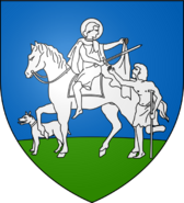 Coat of arms of Limoux