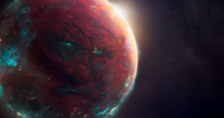 Ego planetform