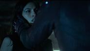 Elektra is remembering
