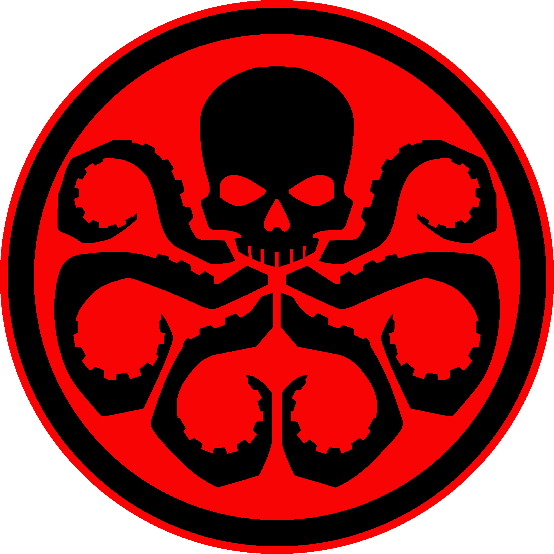 Hydra Marvel Cinematic Universe Wiki Fandom Powered By Wikia