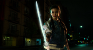 IFS2 Colleen Wing Harnesses Chi (Katana)