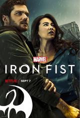 Iron Fist (serie de televisión)/Segunda temporada