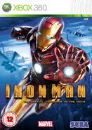 IronMan 360 UK cover