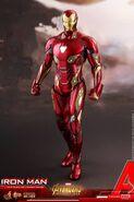 Iron Man IW Hot Toys 13